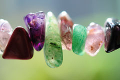 Gems Royalty Free Stock Photos