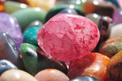 Gems Royalty Free Stock Image
