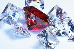 Gems Stock Photos