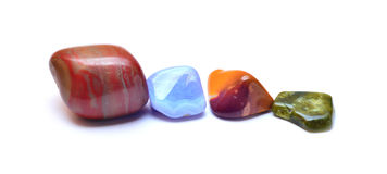 Gems Royalty Free Stock Photography
