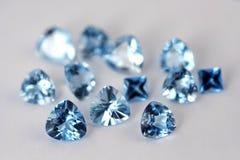 gems luxury Royaltyfria Foton