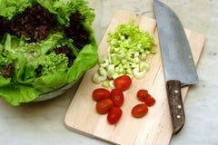 Gemüse Lizenzfreies Stockbild