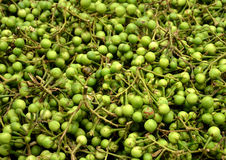Gemüse A klein Lizenzfreie Stockbilder
