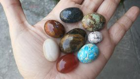 gemstone Photos libres de droits