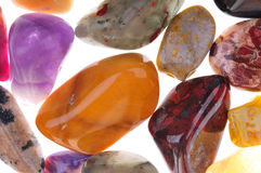 Gemstone fotografia de stock royalty free