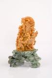 gemstone för kines 2 Royaltyfri Bild