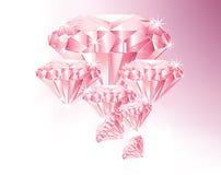 Gemstone - menchia Obraz Royalty Free
