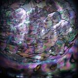 Gemstone nacre tekstury zakończenie up Fotografia Stock