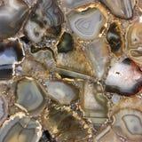 gemstones очень semi Стоковые Фото