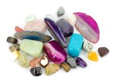 Gemstones Zdjęcia Royalty Free