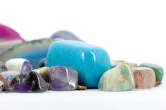 Gemstones Fotografia Royalty Free