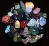 gemstones Zdjęcie Stock