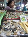gemstones Fotografía de archivo