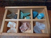 gemstones Zdjęcia Stock