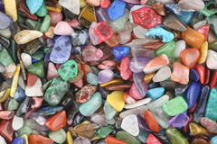 Gemstones Stock Images
