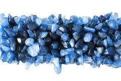 Gemstones Stock Image