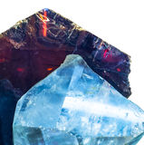 Gemstones Royalty Free Stock Image
