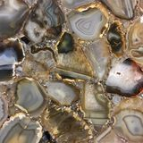 Gemstones Semi preciosos fotos de stock