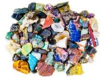 Gemstones Stock Photos