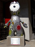 Gemstones Wenlock on Piccadilly, London Royalty Free Stock Image
