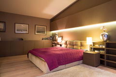 Gemütliches Schlafzimmer Modern: Wie Frische Wäsche Bild Living At ... Schlafzimmer Modern Und Gemtlich