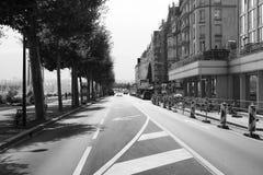 Genève du centre Photographie stock