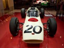 Genève 2014 för Honda formel 1 Royaltyfria Bilder