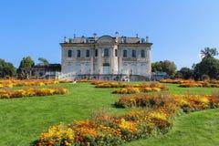 GENÈVE, SUISSE - 7 SEPTEMBRE : Grange de La de parc, Genève, Suisse 7 septembre 2012 Images stock