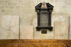 """GENÈVE, ZWITSERLAND †""""29 Augustus, 2017: St Peter ` s Kathedraal royalty-vrije stock fotografie"""