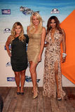 Gena Lee Nolin,Nicole Eggert,Traci Bingham,Tracy Bingham Royalty Free Stock Photos