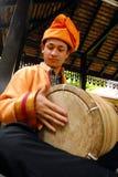 Gendang (trumma), Arkivbild