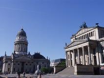 Gendarmenmarkt imagen de archivo libre de regalías