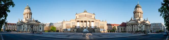Gendarmenmarkt in Berlin Stock Images