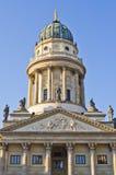 On Gendarmenmarkt in Berlin, Germany Stock Photos