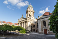 Gendarmenmarkt, Berlin Germany immagini stock libere da diritti