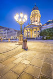 Gendarmenmarkt of Berlin Stock Image