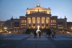 Gendarmenmarkt, Berlin Stock Image