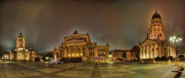Gendarmenmarkt Berlin, Niemcy zdjęcia royalty free