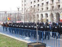 Gendarmerie Royalty Free Stock Photos