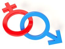 Gender Stock Photos