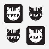 Gender Cat Stock Images