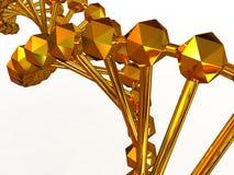Gene in DNA Stock Photo