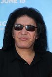 Gene Simmons at the  Stock Photography