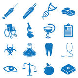 Geneeskunde Stock Fotografie