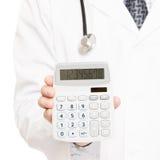 Geneeskunde en alle dingen verwant - 1 tot 1 verhouding royalty-vrije stock afbeelding