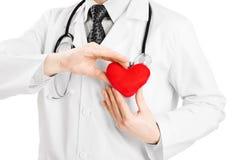 Geneeskunde en gezondheidszorg Stock Afbeelding