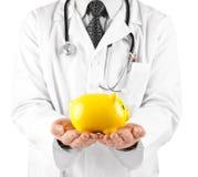 Geneeskunde en gezondheidszorg Royalty-vrije Stock Afbeelding