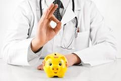 Geneeskunde en gezondheidszorg Royalty-vrije Stock Fotografie