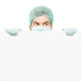 Geneeskunde en gezondheidszorg - 1 tot 1 verhouding beeld Royalty-vrije Stock Foto