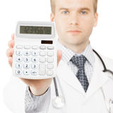 Geneeskunde, gezondheidszorg en alle dingen verwant - 1 tot 1 verhouding Royalty-vrije Stock Afbeeldingen